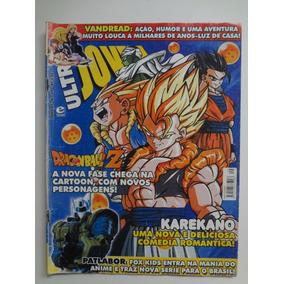 Revista Ultra Jovem Nº 9