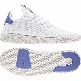 Tenis adidas Pharrell Williams Hu Originals Casual B41794