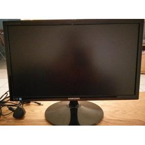 Monitor Samsung 22 Pulgadas 1080p Vga