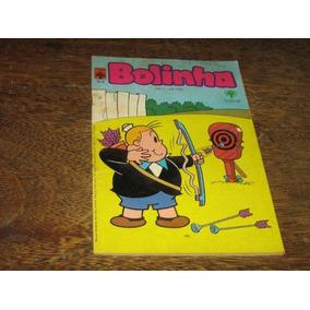 Bolinha Nº 34 Maiol 1979 Editora Abril Original Raro