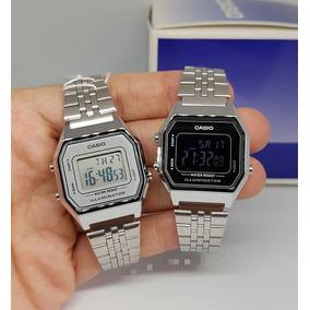9604025b04dc Relojes Casio Unisex Amazon Reloj Originales - Reloj Casio en Nuevo ...