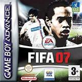 Fifa 07 Juego De Gameboy Advance