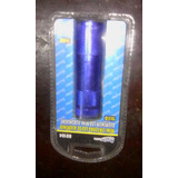 Mini Linterna Led De Aluminio Brufer 80104
