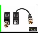 Video Balun Intelbras Xbp402 Conversor Utp Pronta Entrega Nf