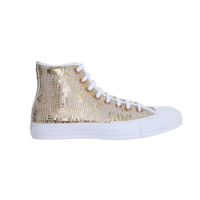 Botas Converse Chuck Taylor All Star Painted Sequins Do/do