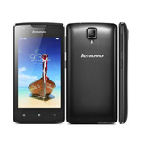 Smartphone Lenovo A1000 Dual Chip Android 5.0 3g Wifi Proces