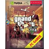 Grand Theft Auto V Pc Full Español