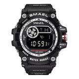 Reloj Smael Deportivo Militar 8010 Varios Colores Oferta
