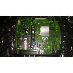 Placa Principal Panasonic Tc 32a400b Tnp4g569vl V7514