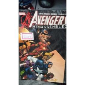 Avengers - Disassembled