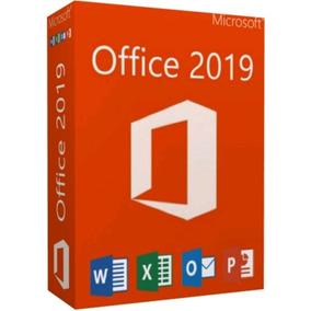 Office 365 Pro + 5tb Onedrive - Vitalicio (2019)