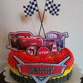 Toppers De Torta Personalizado Combo Fiesta Infantil