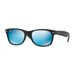 60056d8d431f1 Ray Ban Wayfarer Azul Lente - Gafas en Mercado Libre Colombia