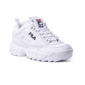 Kit 2 Pares De Tênis Fila Sneaker ,promoção+frete Gratis