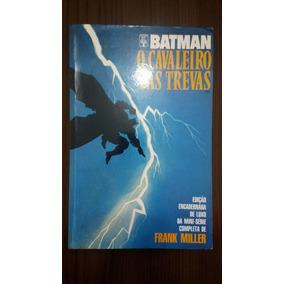 Batman Cavaleiro Das Trevas