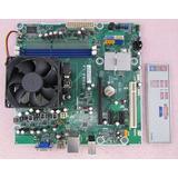 Motherboard Hp 505b Amd Am3 Ddr3