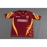 Camisa Rugby Huddersfield Giants Pp Kooga Linda Inglaterra