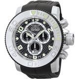 d9c4c79aa1a Pulseira Relógio Invicta Sea Hunter 0412 Envio 5 21 Dias