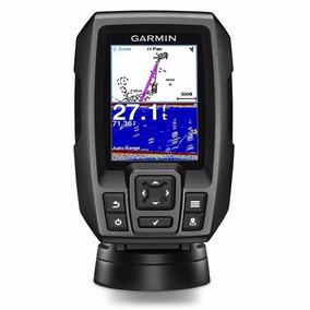 Garmin Striker 4 - Sonar Marítimo Com Gps