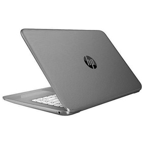 Notebook Hp Intel Dual Core 4gb Windows 10 - Novo