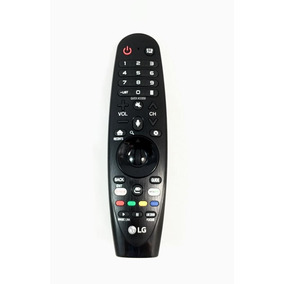 Controle Magic Smart Lg An-mr650 Série Uj Novo Original
