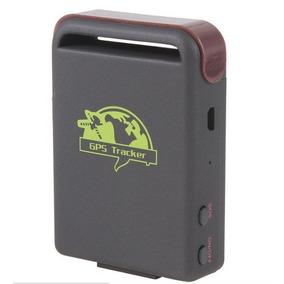 Rastreador Tk102 Tk102b Original Gps Celular Tracker = Coban