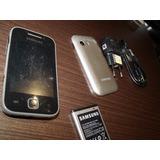 Celular Samsung Gts5360b Desbloqueado