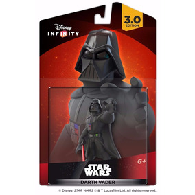 Disney Infinity 3.0 Star Wars Darth Vader - Pronta Entrega