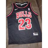 Camiseta Basket Chicago Bulls Jordan