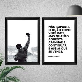 Quadros Tumblr Com Frases Quadros Abstratos No Mercado Livre Brasil