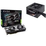 Evga Geforce Gtx 1070 Ti Sc Gaming Acx 3.0 Black Edition, 8g