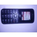 Telefono Basico Alcatel 1011a Con Radio Fm