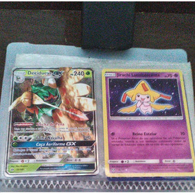 Colecao De Cards Ultra Raros Pokemon Tcg
