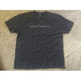 Camiseta Original Ale Smith Brewing Xgg Importada Impecável! 678376d5b6367