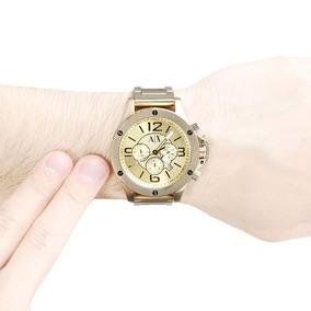 aa23b805baf Armani 1504 - Relógios De Pulso no Mercado Livre Brasil