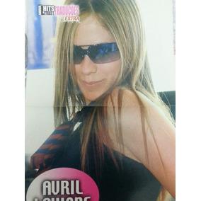 Poster Avril Lavigne