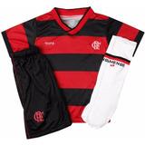 Novo Uniforme 3 Do Flamengo Com Lista Vertical no Mercado Livre Brasil 12b892fd9ba13