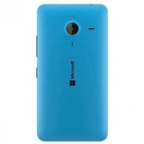 Microsoft Lumia 640 Xl Lte Dual Sim Blue 8gb (rm-1096) Model