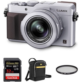 Camera Panasonic Lumix Lx-100