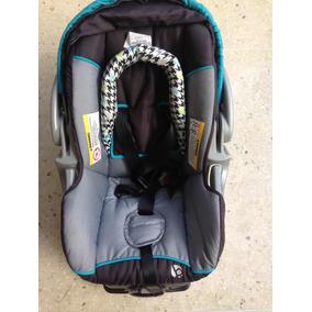 Porta Bebe Para Carro. Baby Trend. Oferta!!!