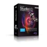 Pinnacle Studio Hd Ultimate Collection V15 C Plugins Packs