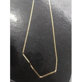 6331379c5b061 Corrente Em 41,5 Cm De Ouro Branco Com Elo Italiano J8759 - Joias e ...