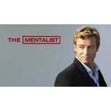 The Mentalist / O Mentalista - Série Completa + Encarte