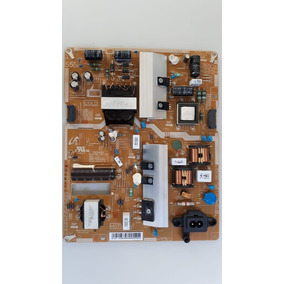Placa Fonte Tv Samsung Smart Curved Un55j6500ag