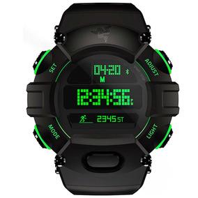 Reloj Gamer Razer Nabu Watch Bluetooth Negro