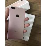 Vendo iPhone 7 Plus 32 G Valor 2000