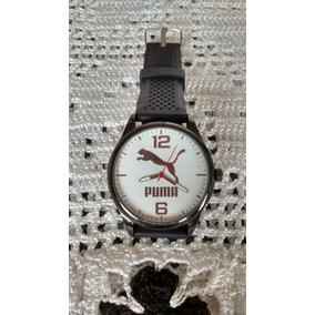 Relógio De Pulso Puma Defeito Na Máquina