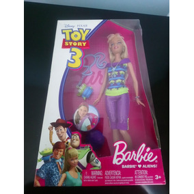 Muñeca Barbie Toy Story 3 en Mercado Libre México c7278b9d847
