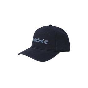 Gorra Timberland Hombre Azul Tb0a16mn - 019