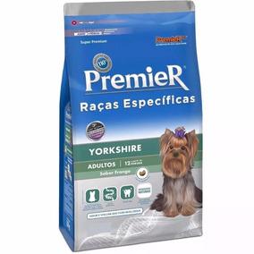 Ração Premier Raças Específicas Yorkshire Adulto 7,5 Kg